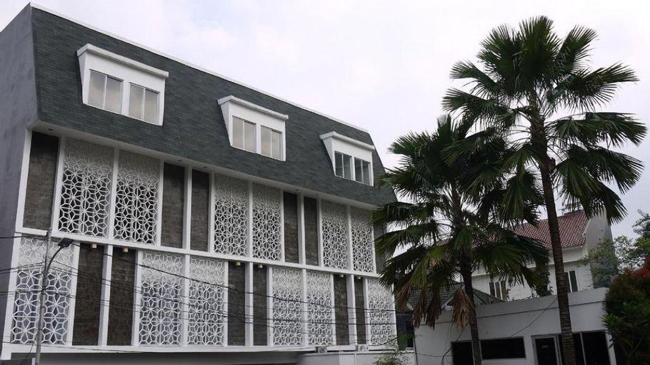 MK House SCBD, South Jakarta