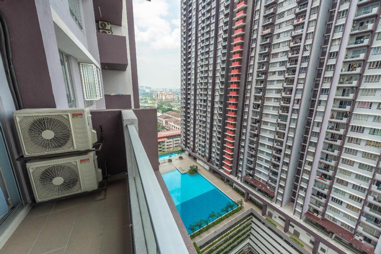 PV21 Setapak/ Wangsamaju  - Private Room 1pax, Kuala Lumpur