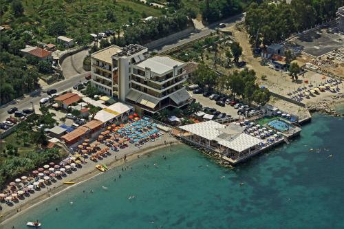 Paradise Beach, Vlorës