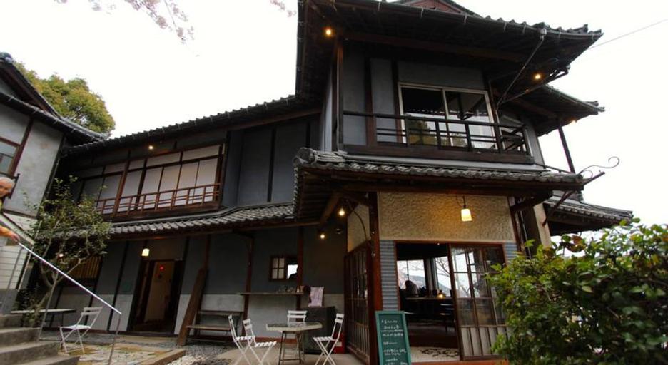 Onomichi Guest House Miharashi-tei - Hostel, Onomichi