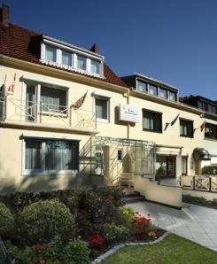 Bremer Apartmenthotel, Bremen