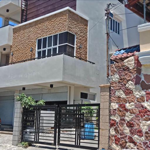 Casa Sarmiento Travelers Inn, Laoag City