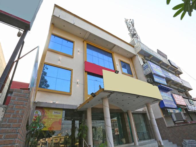 OYO 8576 Hotel Jiwan Plaza, Patiala