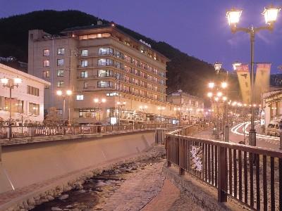 Gero Royal Hotel Miyabitei, Gero