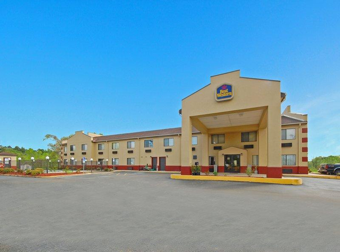 Best Western Gateway Inn, Yazoo