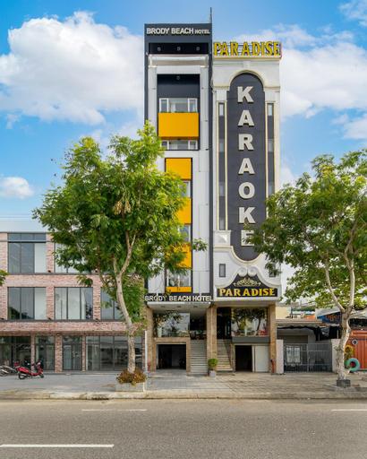 Brody Beach Hotel, Thanh Khê