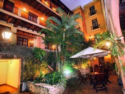 Boutique Hotel Palacio, Distrito Nacional
