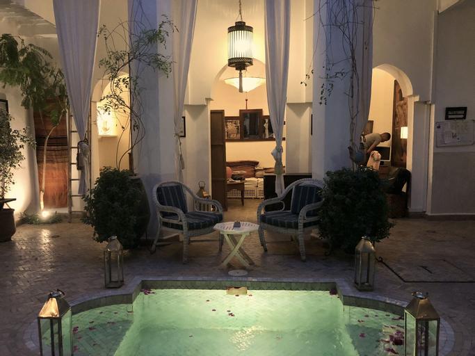 Riad Le Coq Berbere, Marrakech