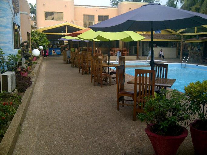 Sir Max Hotel, Kumasi
