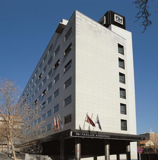 NH Madrid Ventas, Madrid