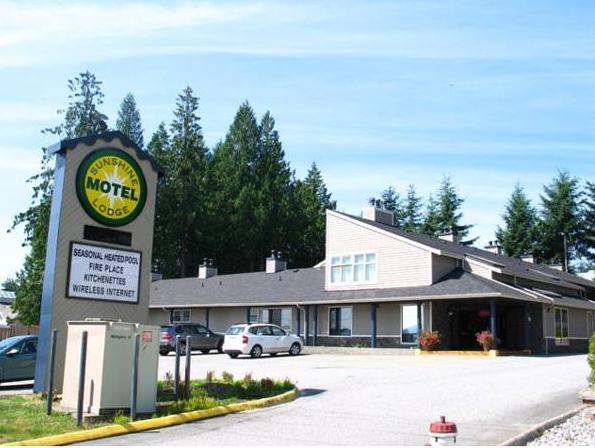 Sunshine Lodge Inn, Sunshine Coast