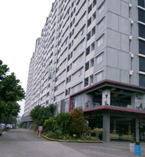 the Edge Apartment 2BR-Azalea Pro, Cimahi