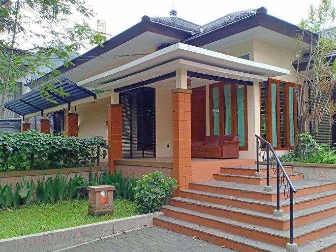 Rumah PulKumpul Syariah sayap DAGO Bandung, Bandung