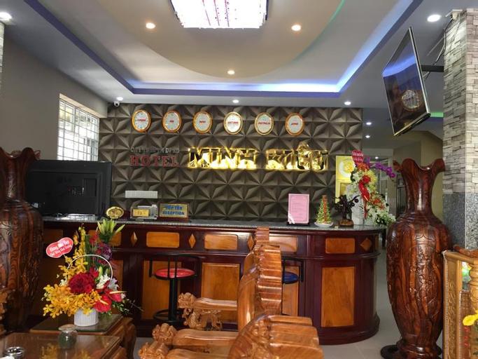 Minh Kieu 2 Hotel, Mỹ Tho