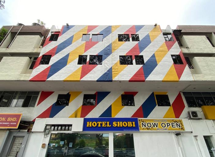 Hotel Shobi, Johor Bahru