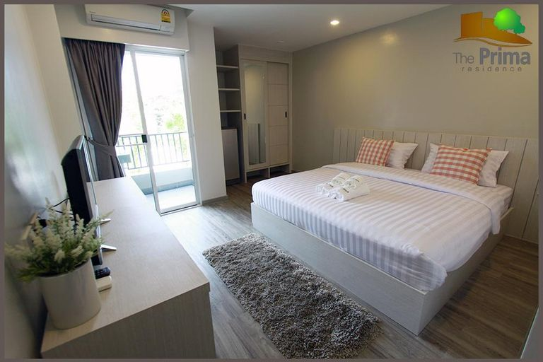 The Prima Residence, Don Muang
