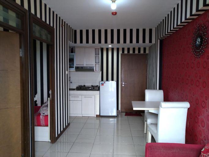 Apartemen Bogor Valley, Bogor