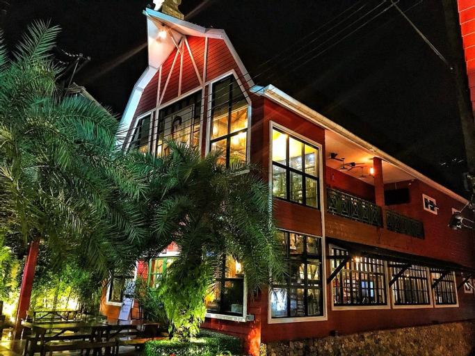 FarmHouse Hotel Ranong, Muang Ranong