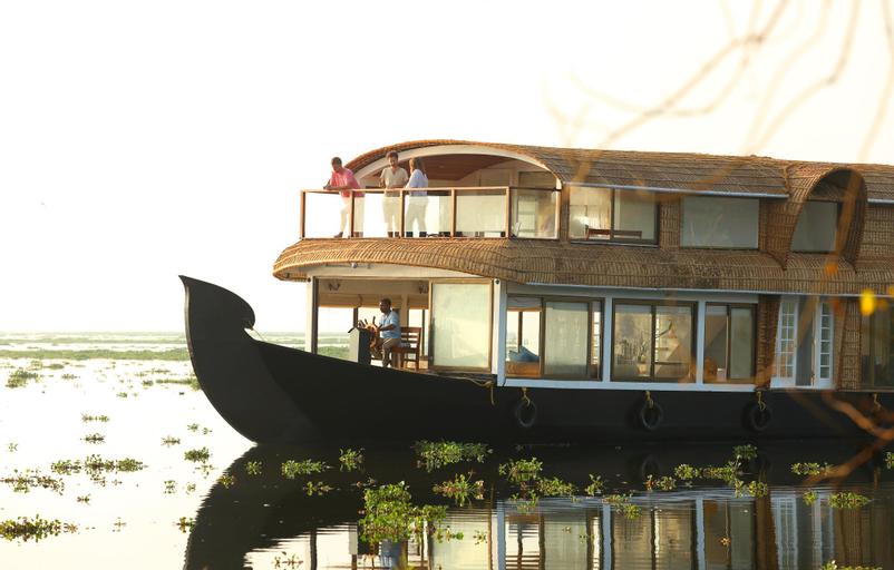 Leia Cruise, Alappuzha