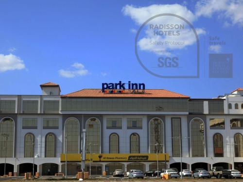 Park Inn by Radisson Najran,