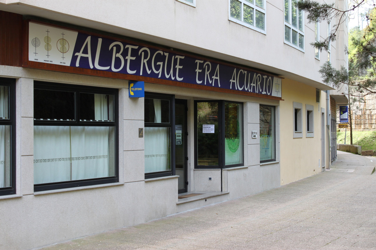 Albergue Acuario, A Coruña