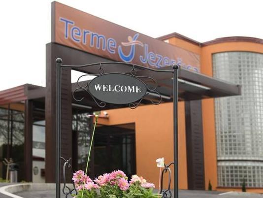 Hotel Terme Jezercica, Donja Stubica
