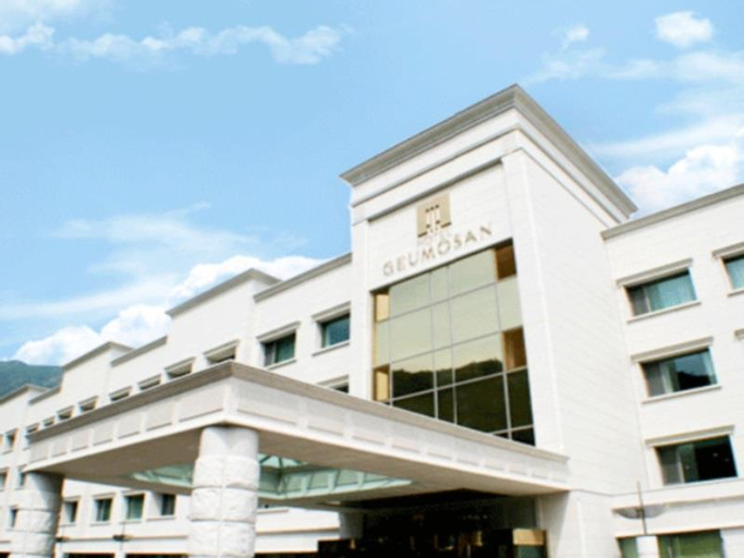 Hotel Geumosan, Gumi