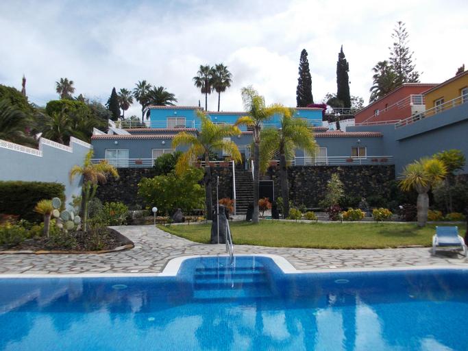 Residencial Las Norias, Santa Cruz de Tenerife