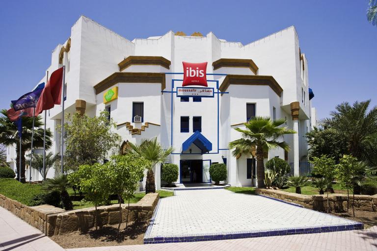 Hotel ibis Oujda, Oujda Angad
