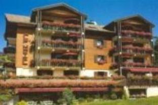 Alp'Hotel, Haute-Savoie