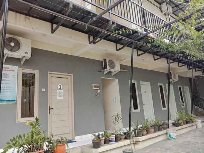 Kenconowungu Guesthouse, Semarang