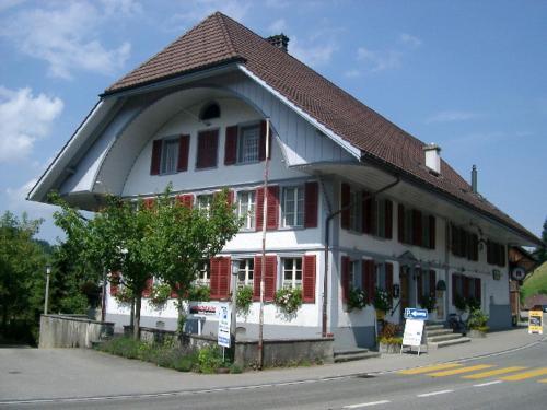 Landgasthof-Hotel Adler, Signau