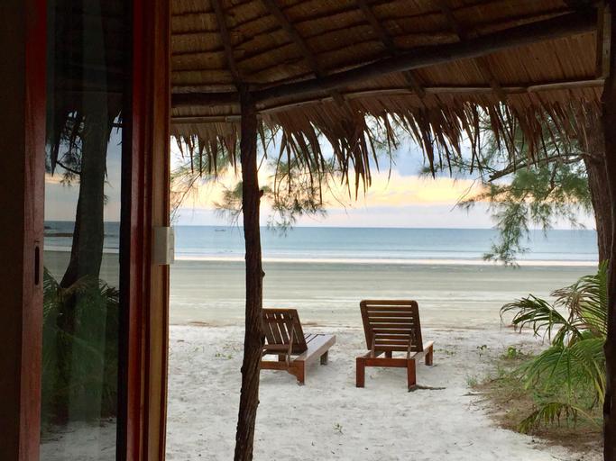 Ailay Resort, Muang Ranong