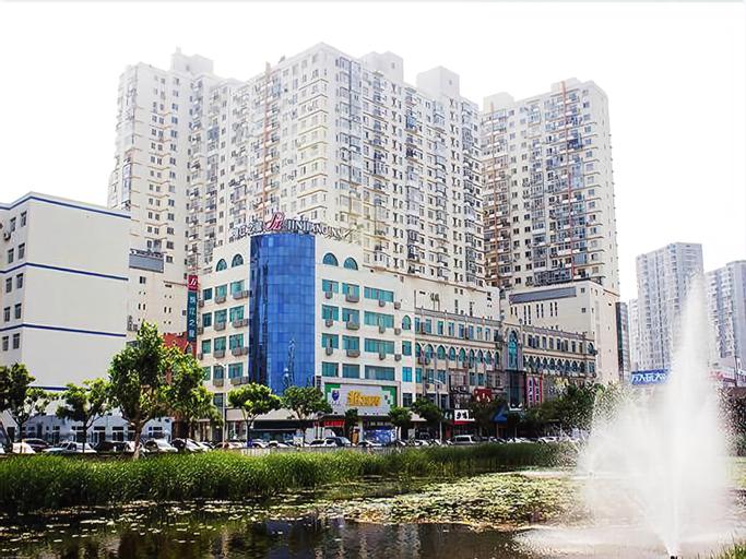 Jinjiang Inn Dalian Jinzhou Xiangying Park, Dalian