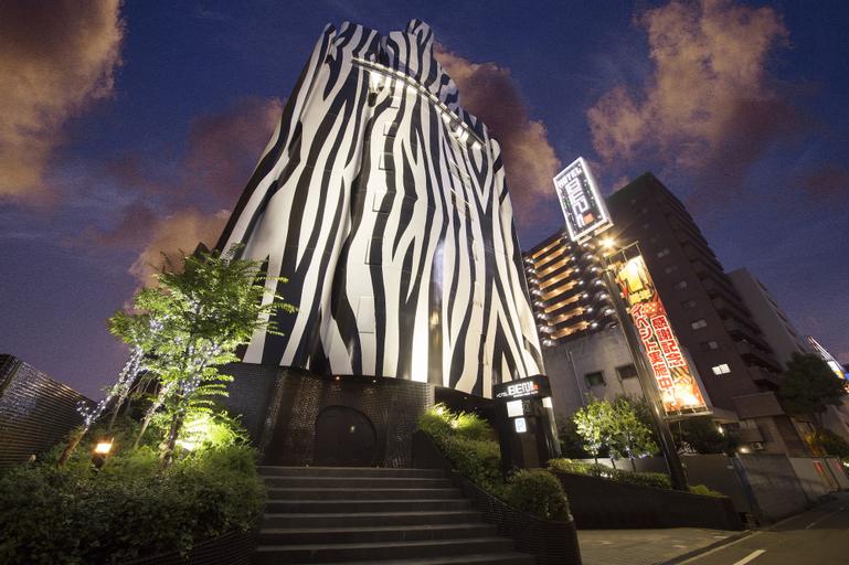Hotel Beni Higashimikuni - Adults Only, Suita