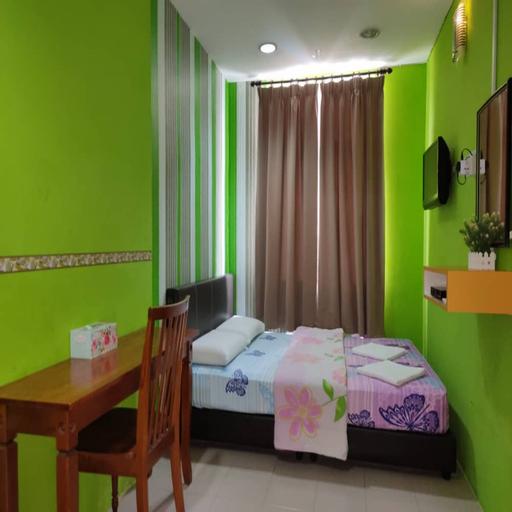 Hotel Sri Bahau, Jempol