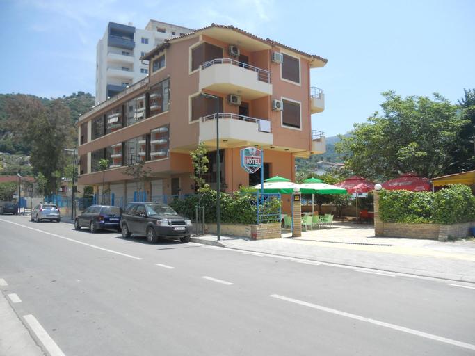 Hotel Onorato, Vlorës