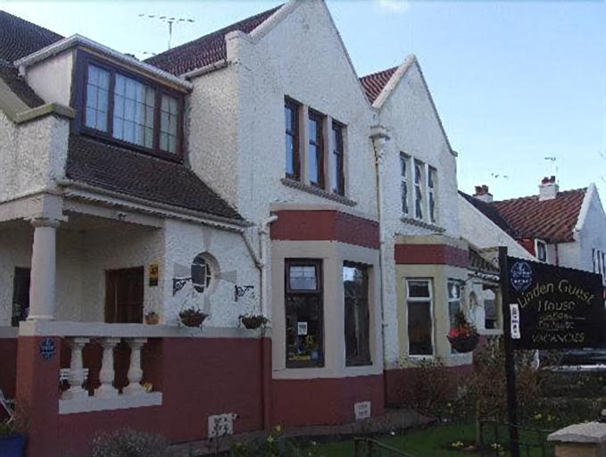 Linden Guest House, Stirling