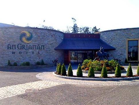 An Grianan Hotel,