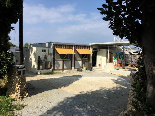 Sesoko Island Guest House Kafuu Village, Motobu