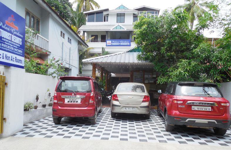 Pulari Gardens Varkala, Thiruvananthapuram