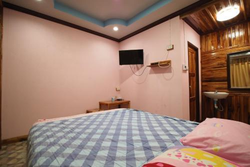 OYO 970 Ban Kala Resort and Homestay, Bang Lamung