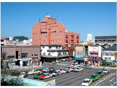 Hotel Sunroute Ichinoseki (From Apr. 1, 2021: Hotel Matsu no Kaoru Ichinoseki), Ichinoseki