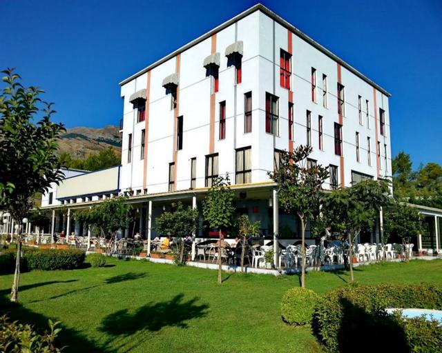 Hotel Olimpik, Gjirokastrës