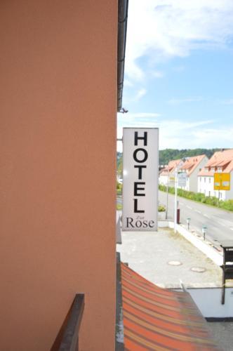Hotel Zur Rose, Kassel