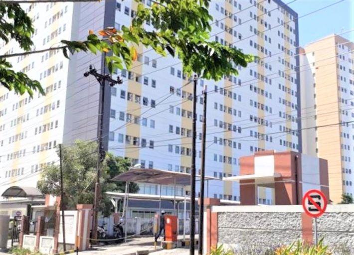 Apartement Puncak Permai Tower A by Nur Faizah, Surabaya