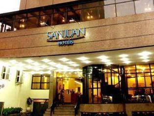 San Juan Business Sao Paulo, São Paulo