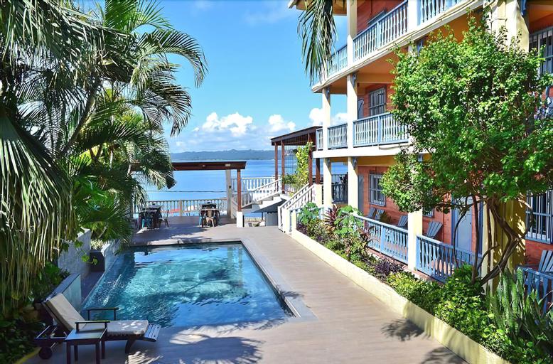 Hotel Casona de La Isla, Flores