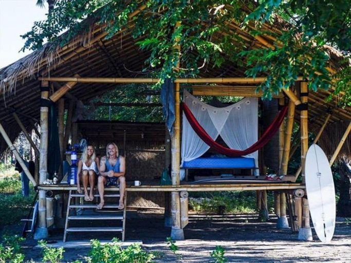 Sumba Adventure Resort, Sumba Timur