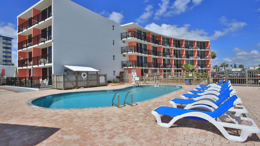Cove Motel Oceanfront, Volusia